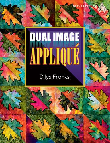 Dual Image Applique