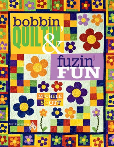 Bobbin Quiltin & Fuzin Fun