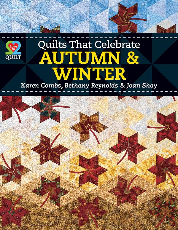 Quilts That Celebrate