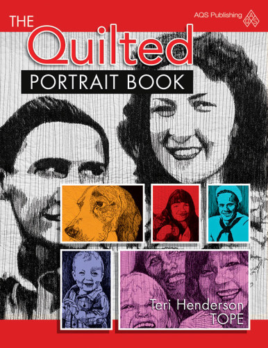 The Quilted Portrait Book