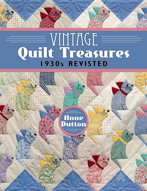 Vintage Quilt Treasures