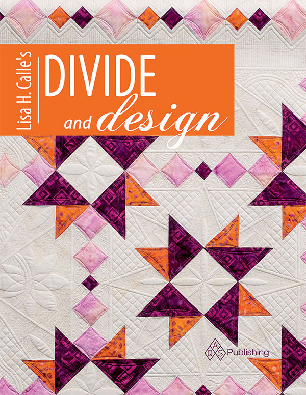 Lisa H Calle's Divide & Design Book