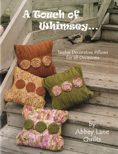 A Touch Of Whimsey