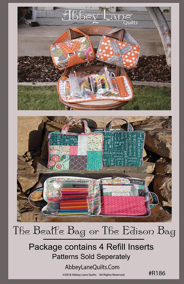 The Beatle Bag Refills/4