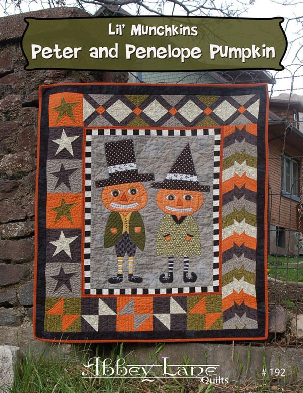 Lil Munchkins/Peter & Penelope