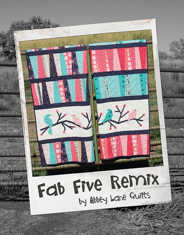 Fab Five Remix: Mix it Match it Make it  - Softcover