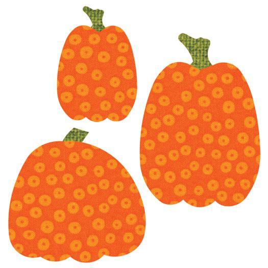 Go! Pumpkins