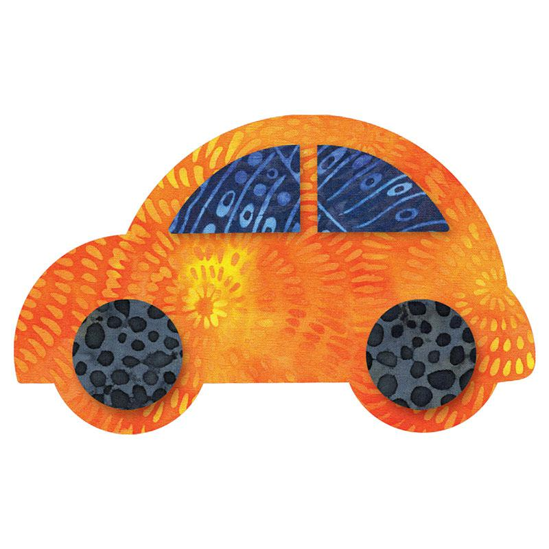Go! Cute Car