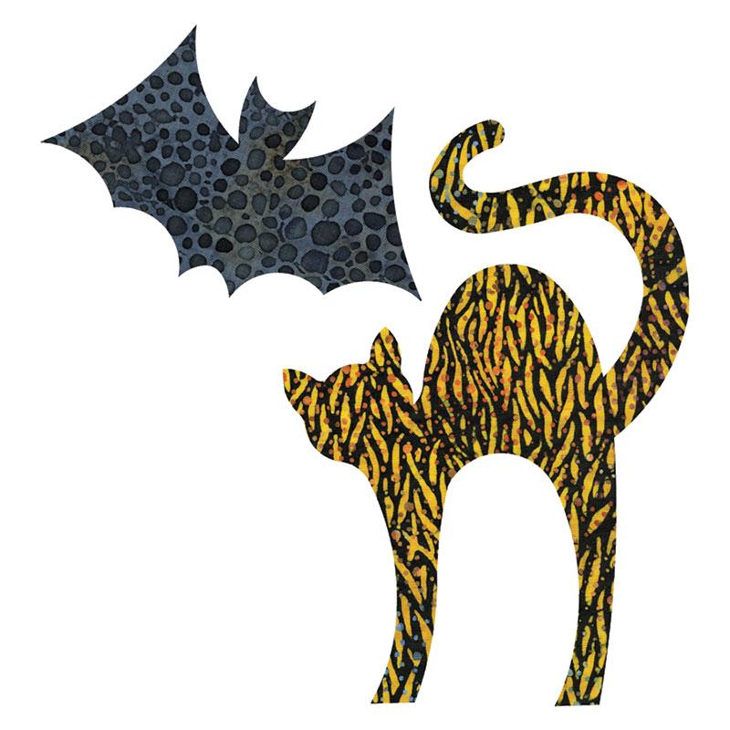 *Go! Cat & Bat