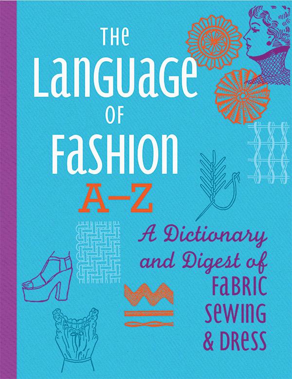 BK The Language of Fashio A-Z