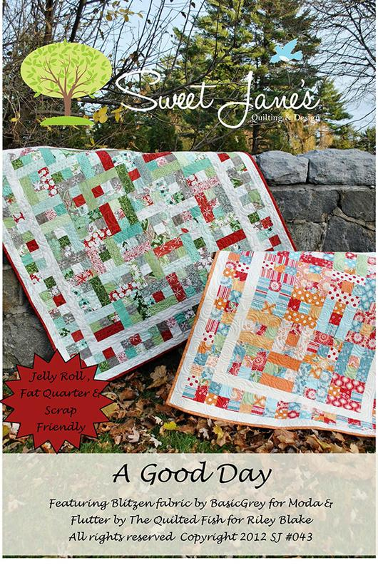 A Good Day - Sweet Jane's - 043