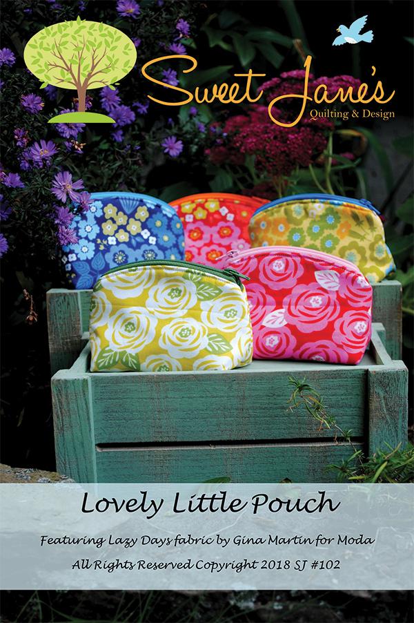 Lovely Little Pouch