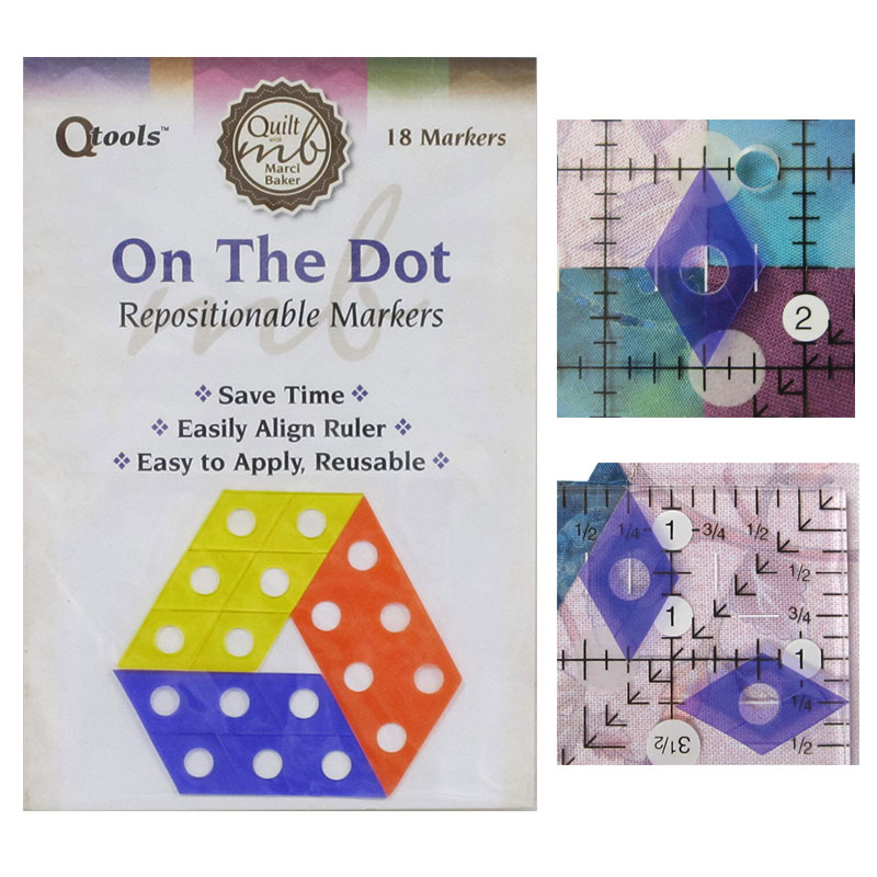 Q Tools On the Dot