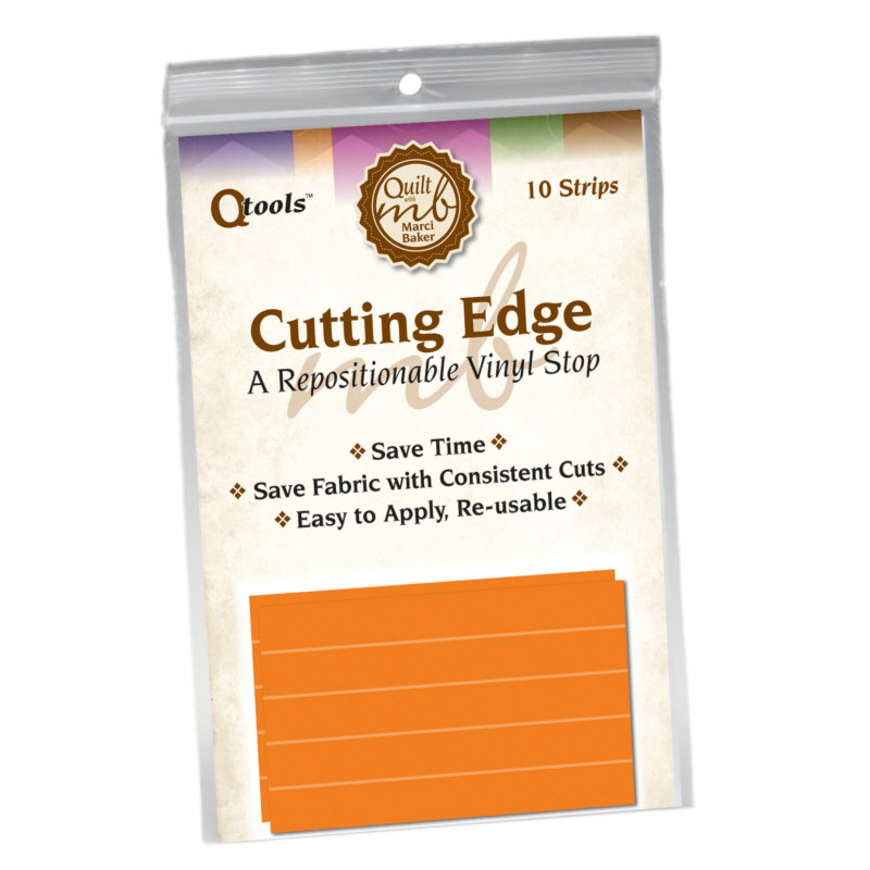 Q Tools Cutting Edge 3/8 x 9