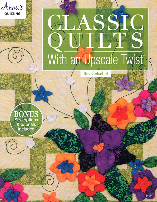 Classic Quilts With An Upscale