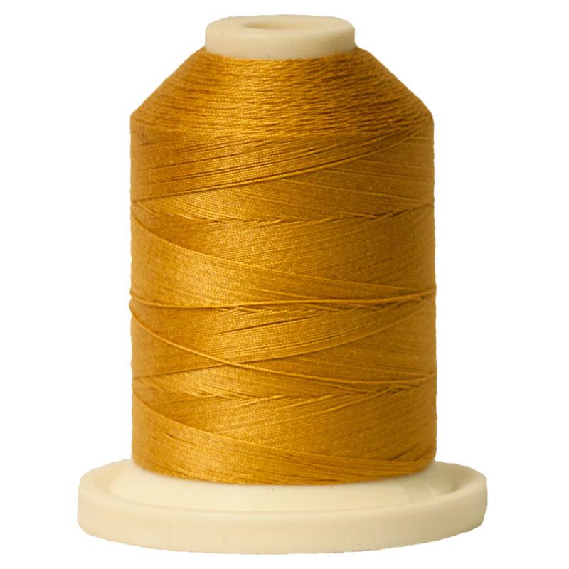 Mustard Signature Cotton Thread 40wt 700 yards