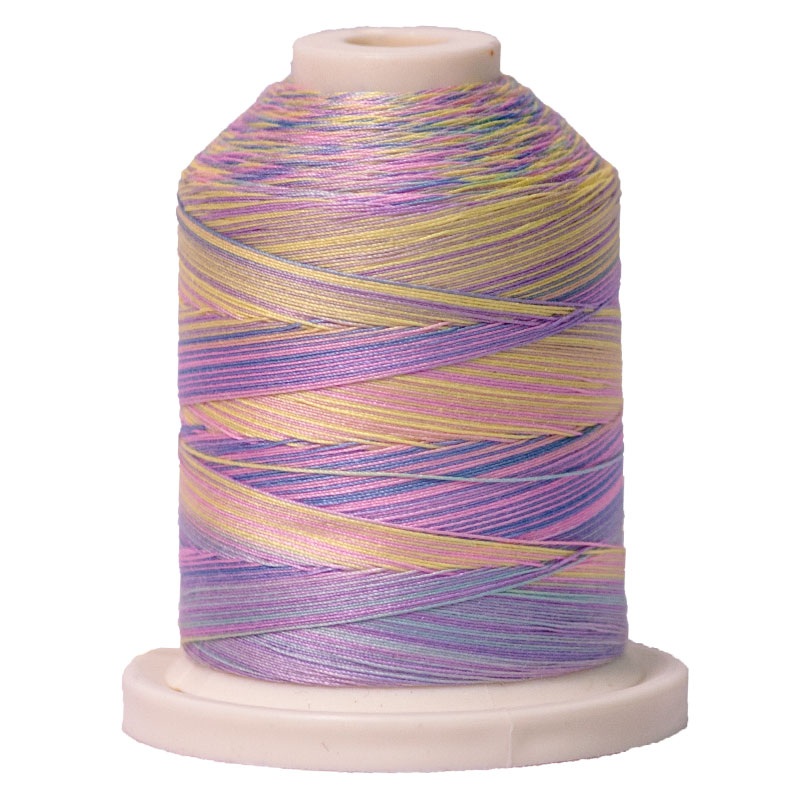 Variegated Thread 700yd Pastels