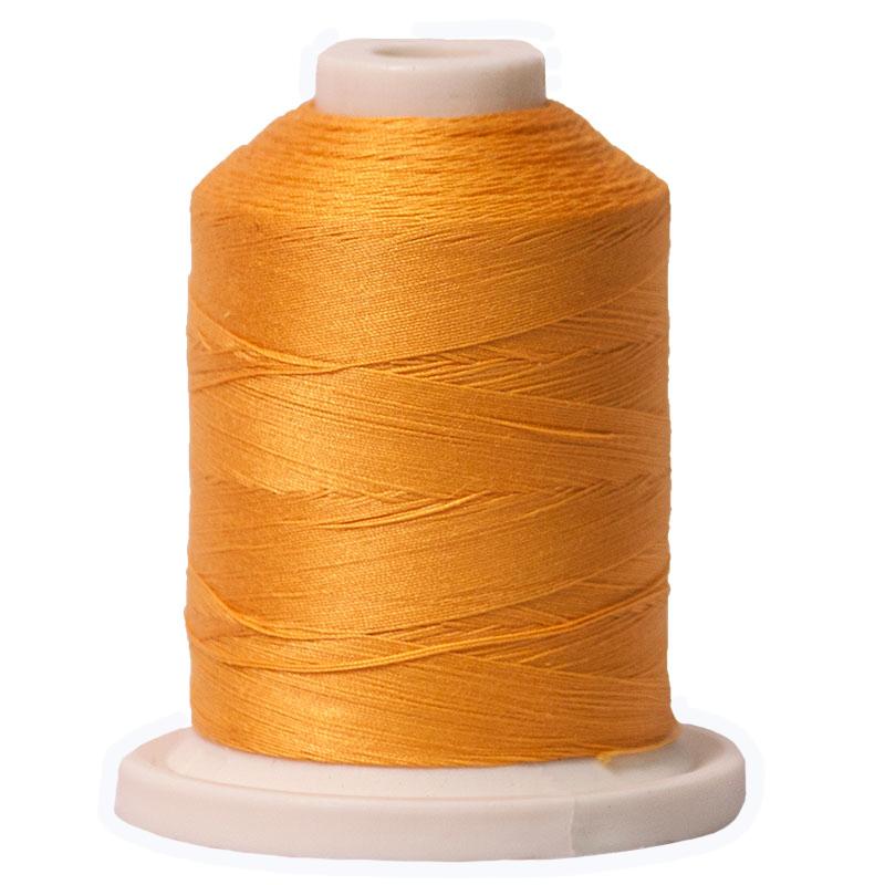 Cotton Thread 700yd 40wt - Zinnia
