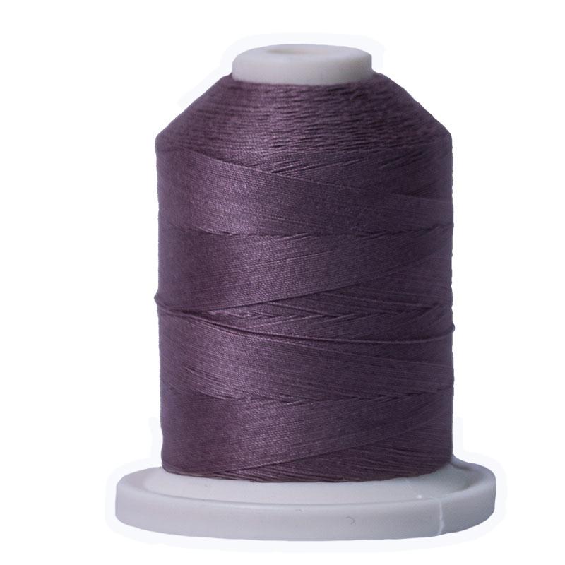 Cotton Thread 700yd 40wt Iron