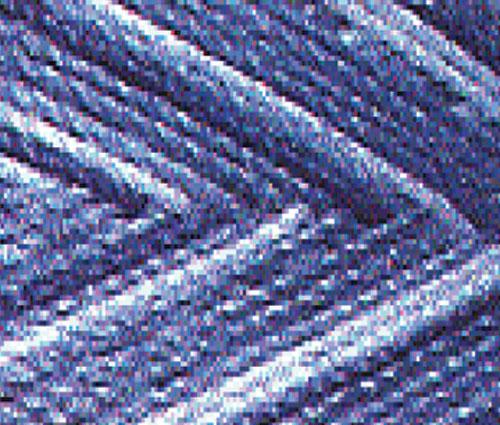 ML Swirls Blueberry Cobbler
