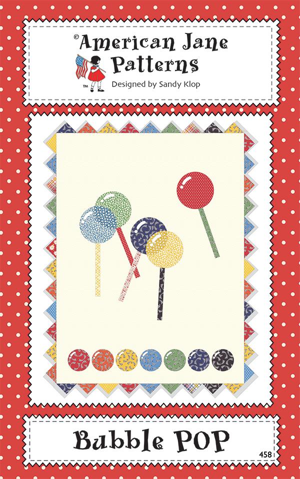 Bubble Pop 458