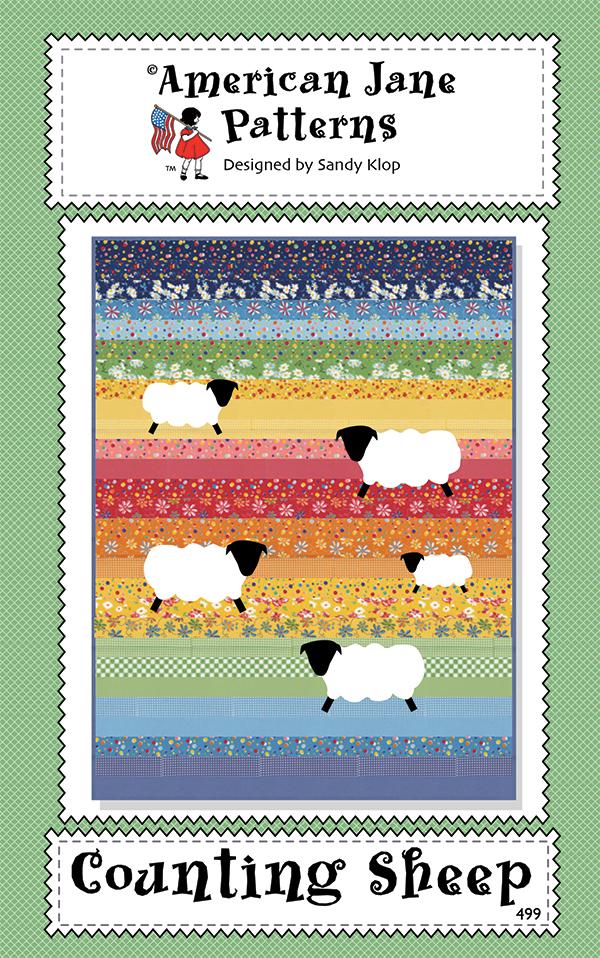 Counting Sheep - Full Kit