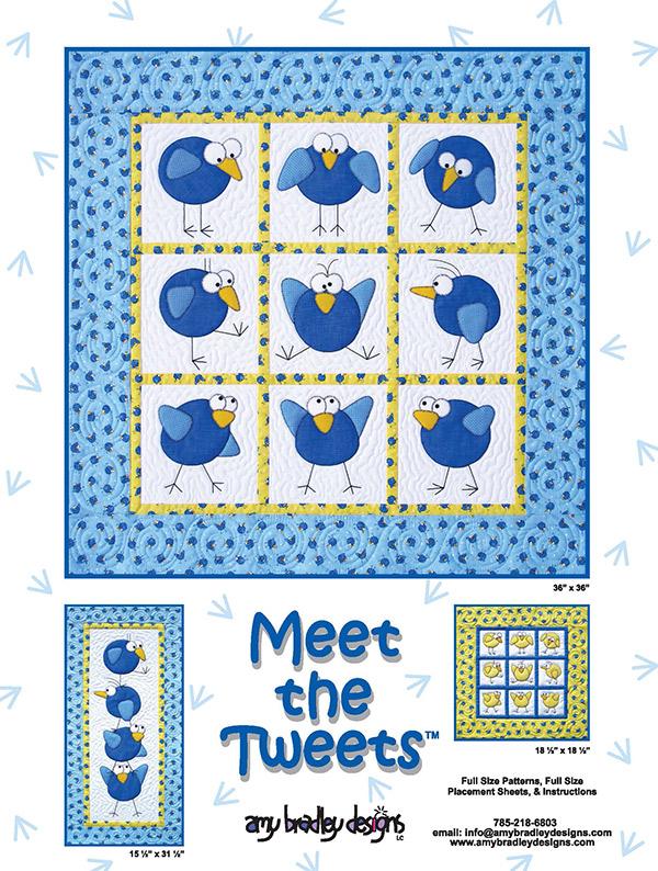 Meet The Tweets
