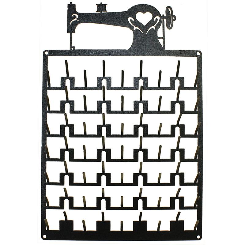 Spool Rack Sewing Machine