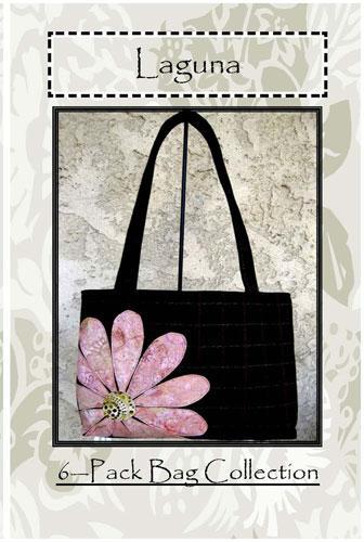 Laguna 6 Pack Bag Collection