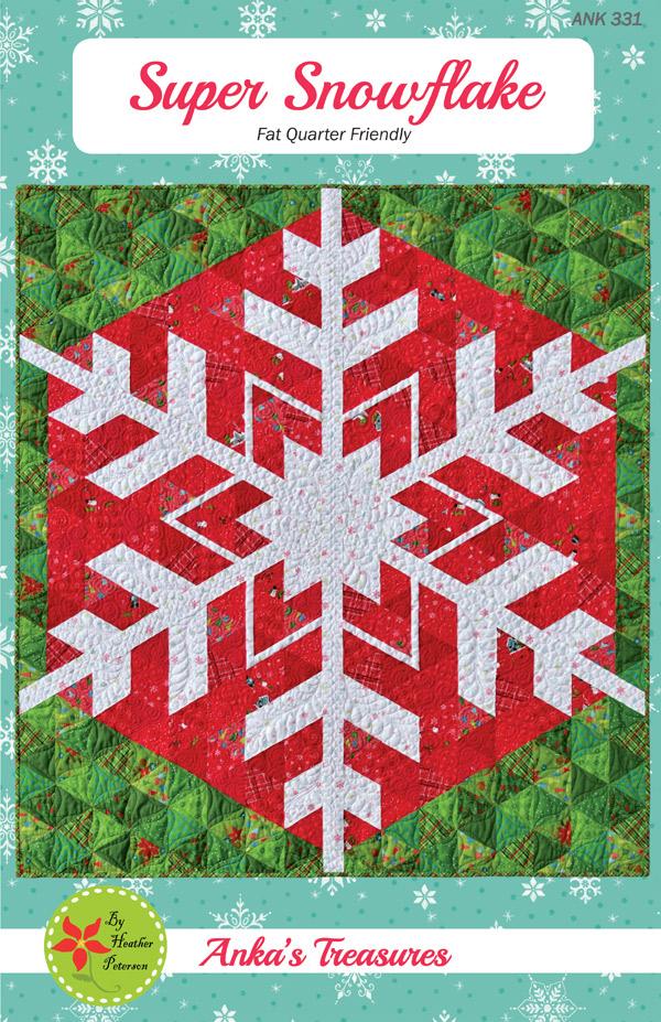 Super Snowflake Kit