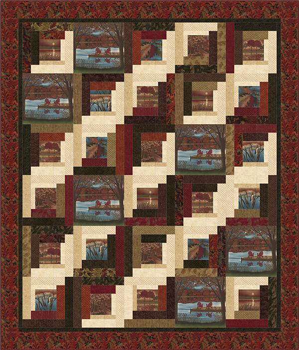 Wanderlust Pattern AQD 0257
