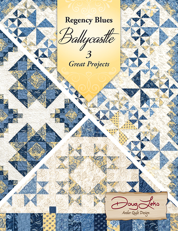 Regency Blues Ballycastle