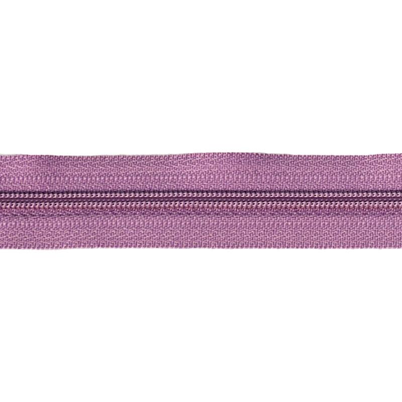 Zipper 14 Lilac