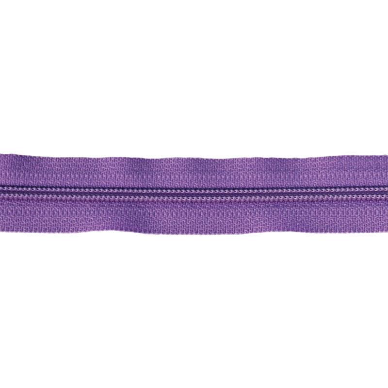 ATK341 Zipper 14 Princess Purple