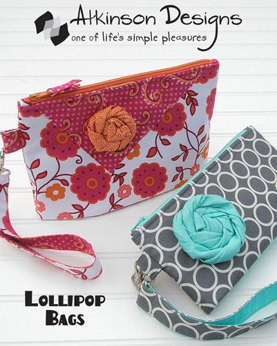 Lollipop Bag