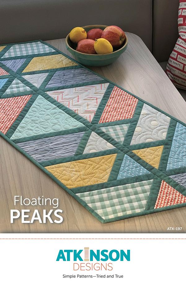 Floating Peaks