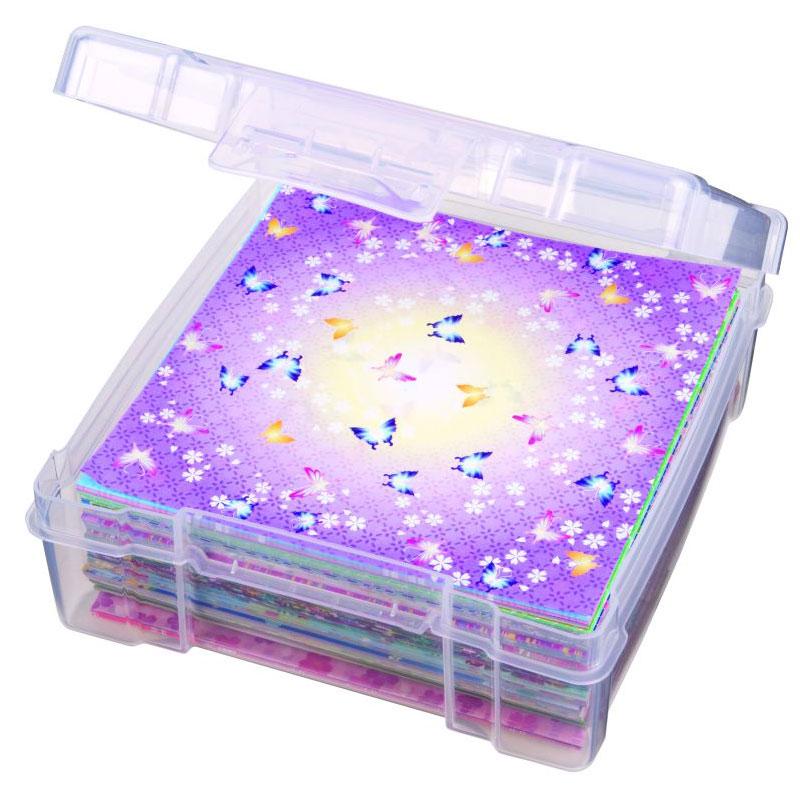 Essentials 6 x 6 Storage Box Art Bin