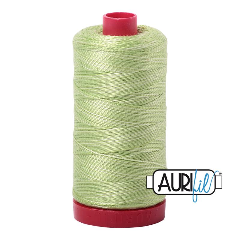 Cotton Mako 12wt 350m - SPRING GREEN