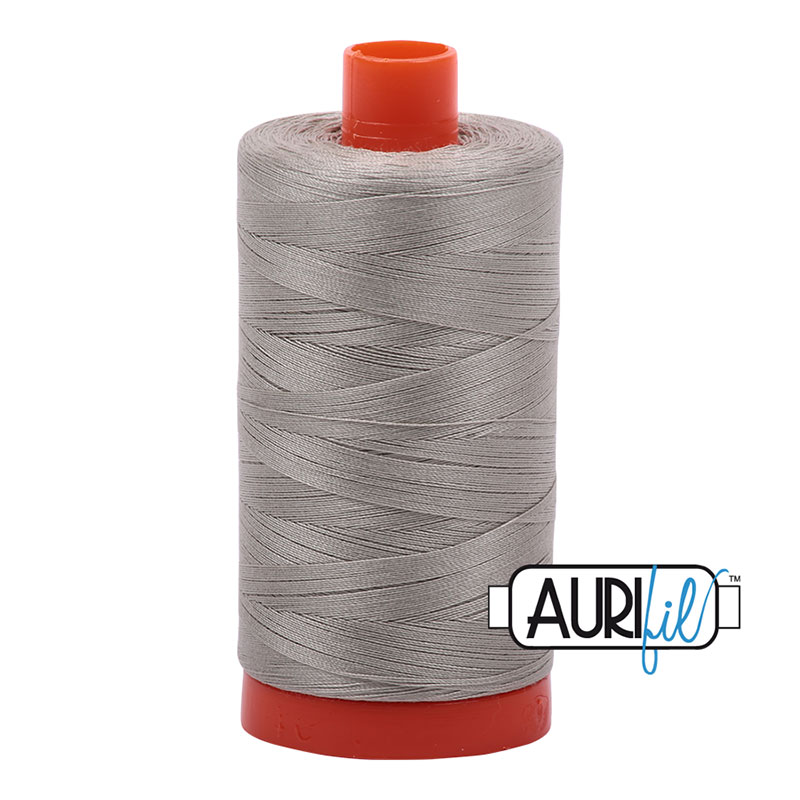 Aurifil Mako Cotton Thread 50wt 1300m - 5021