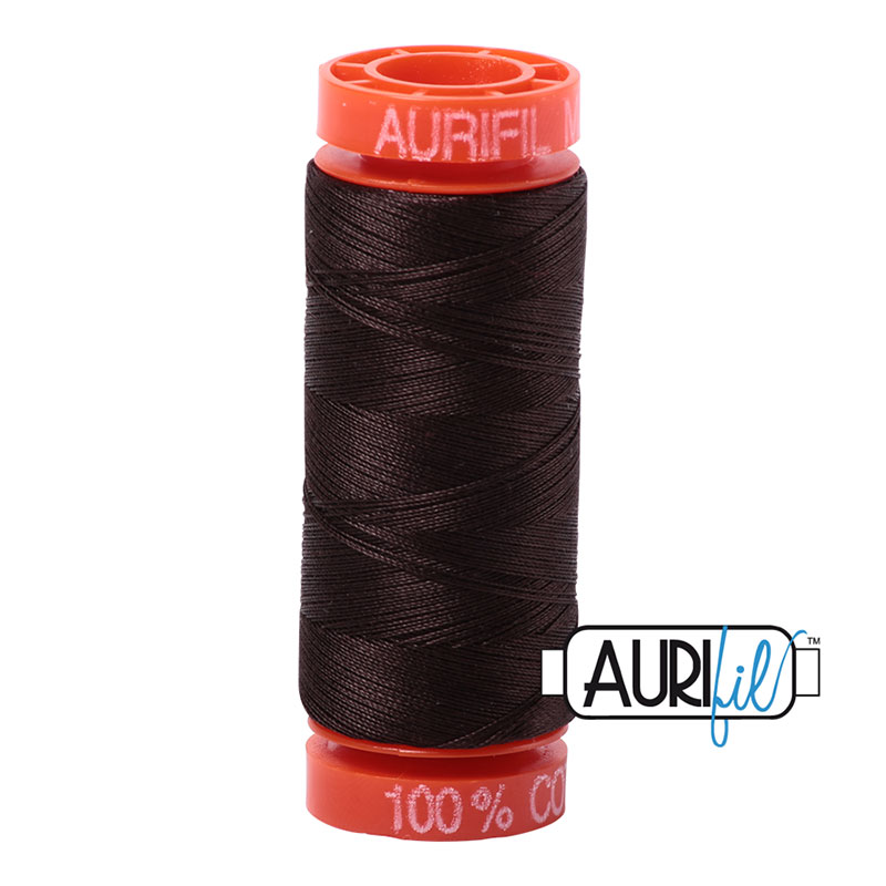 Aurifil Thread, 1130, 50wt, 200m