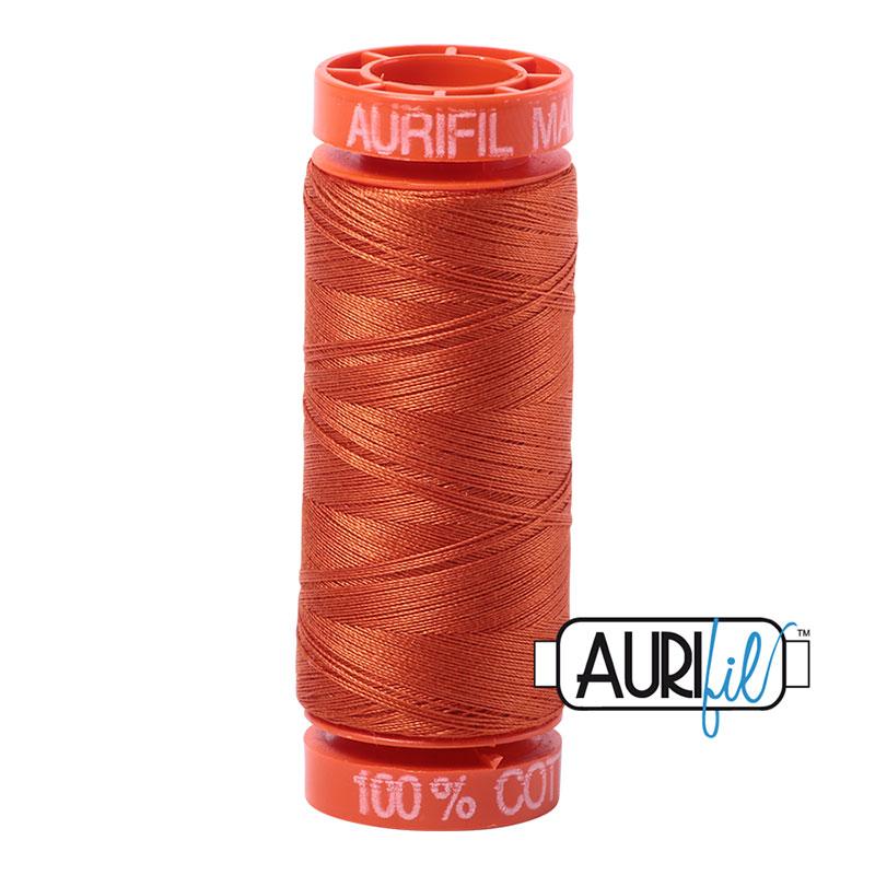 Aurifil 2240 Cotton Mako Thread 50wt 200m
