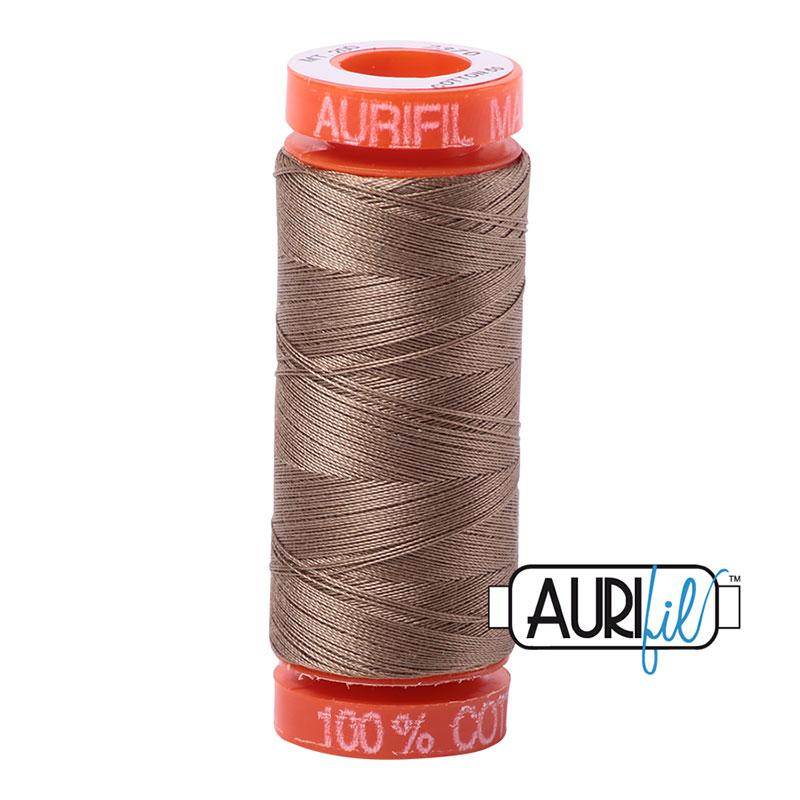 Aurifil - 2370 Sandstone