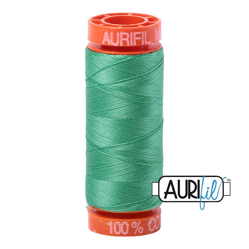 Aurifil 2860 Cotton Mako Thread 50wt 200m
