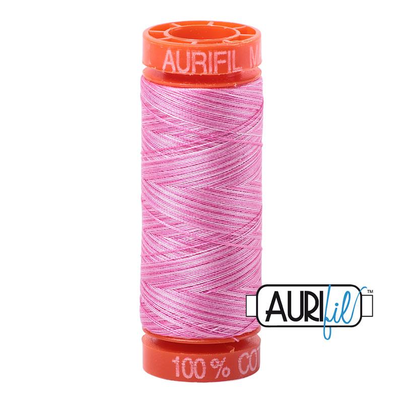 Aurifil 3660 Cotton Mako Thread 50wt 200m