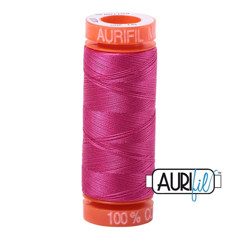 Aurifil - 4020 Fucshia