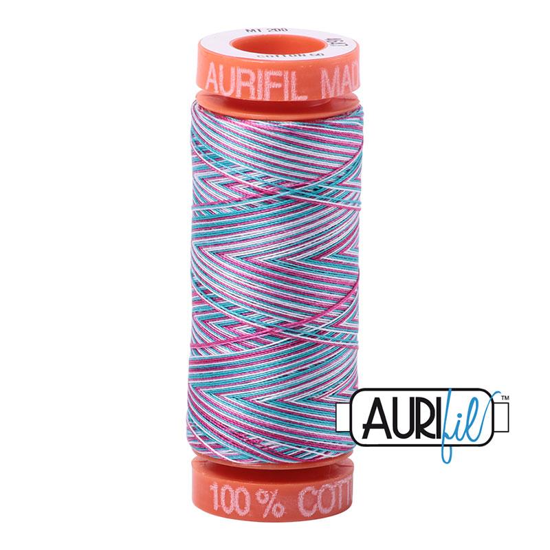 Aurifil Variegated A1150-4647