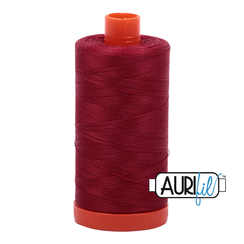 Aurifil 1103 Cotton Mako Thread 50wt 1300m