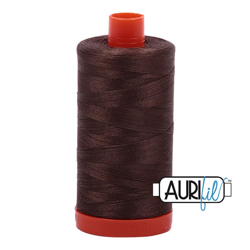 *Cotton Mako Thread 50wt 1300m 1140