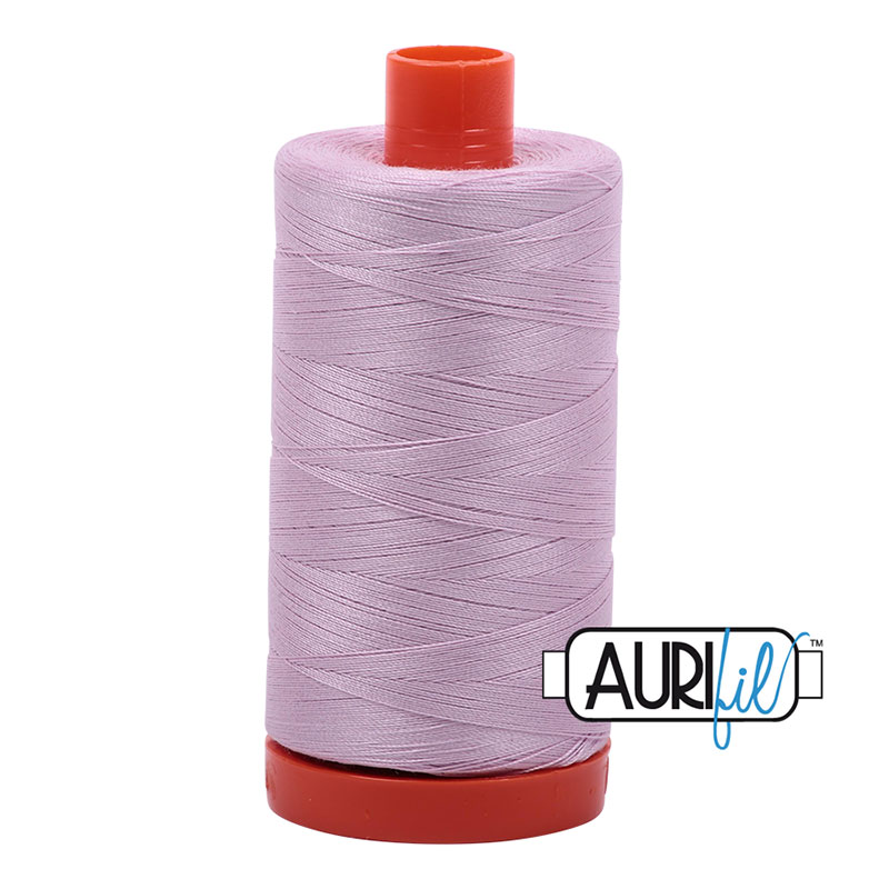 *Cotton Mako Thread 50wt 1300m 2510