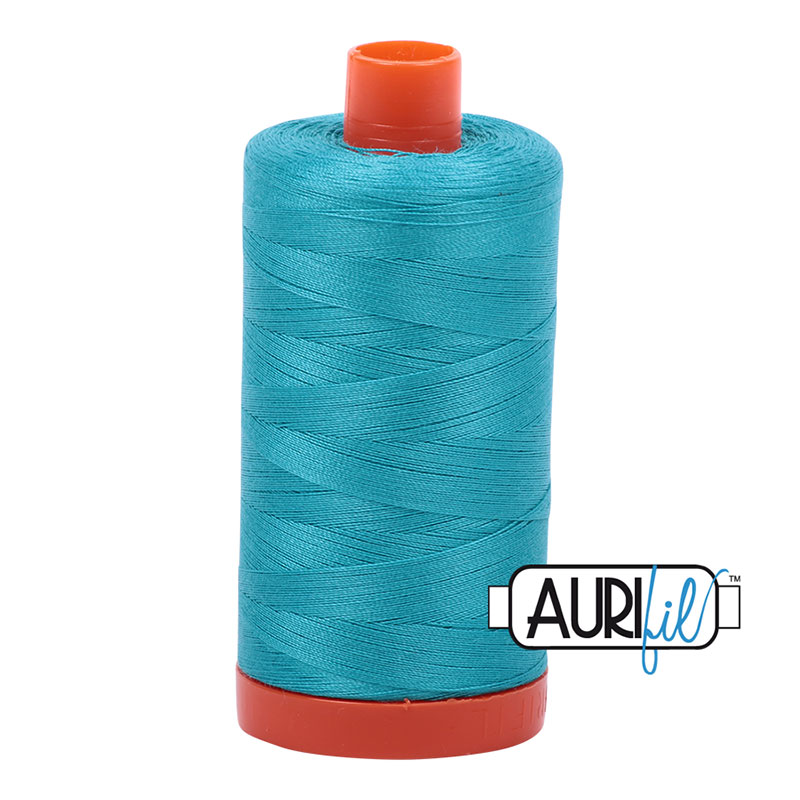 Cotton Mako Thread 50wt 1300m 2810